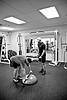 Fitness Training : Comment avoir de belles fesses Featured